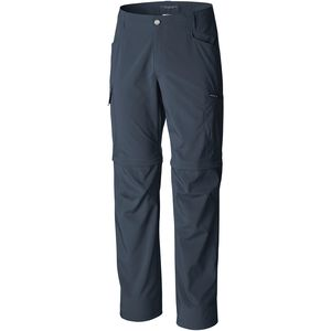 Columbia Silver Ridge Stretch Convertible Pant - Men's