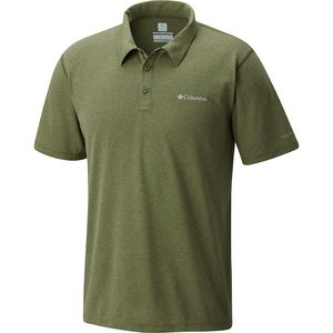 Columbia Silver Ridge Zero Polo Shirt - Men's