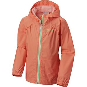 Columbia Switchback Rain Jacket - Toddler Girls'