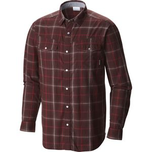 Columbia Leadville Ridge Shirt - Men's