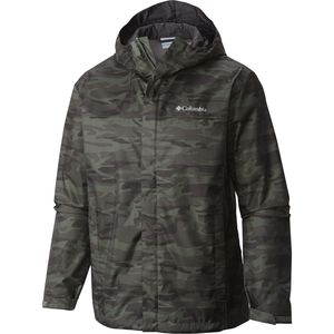 Columbia Watertight Printed Jacket - Men's