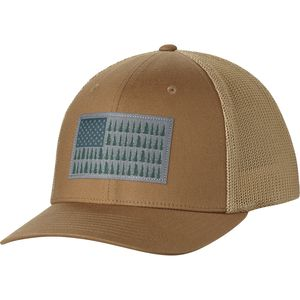 Columbia Mesh Baseball Hat