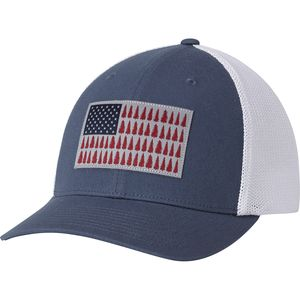 Columbia Mesh Baseball Hat - Men's