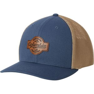 Columbia Rugged Outdoor Mesh Trucker Hat - Men's