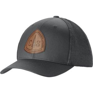 Columbia Rugged Outdoor Mesh Trucker Hat