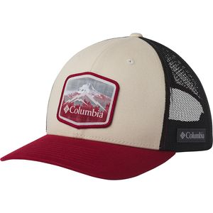 Columbia Mesh Snapback Hat - Men's
