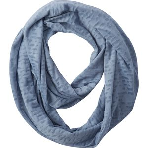 Columbia See Through You Infinity Scarf