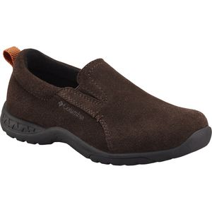 Columbia Adventurer Moc Shoe - Boys'