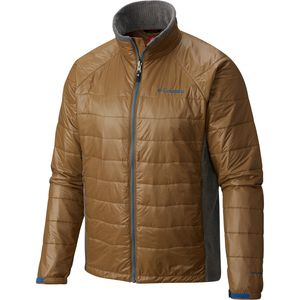 Columbia J-Line Glacial Climb Insulated Jacket - Men's