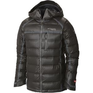 Columbia Outdry Ex Diamond Down Insulated Jacket - Men's