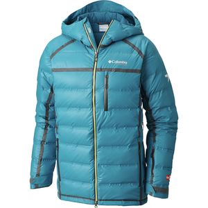 Columbia Titanium Outdry Ex Diamond Down Insulated Jacket - Men's