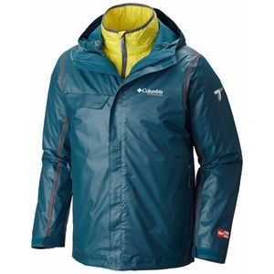 Columbia Outdry Ex Gold Interchange Jacket - Men's