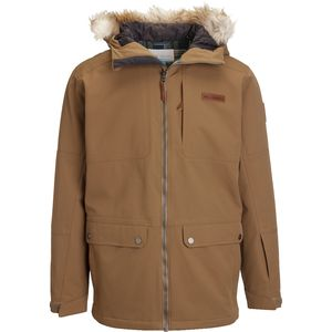 Columbia Catacomb Crest Parka - Men's