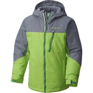 Columbia Double Grab Jacket - Boys'