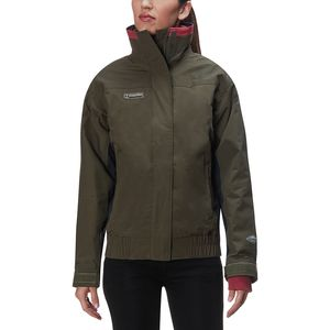 Columbia Bugaboo 1986 Interchange Jacket - Women's