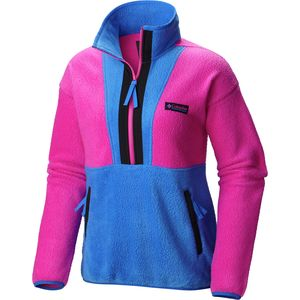 Columbia CSC Originals Fleece Pullover Jacket - Women's