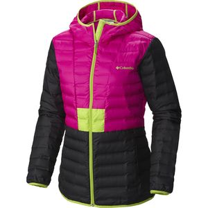 Columbia Flashback Down Jacket - Women's