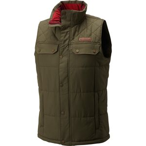 Columbia Ridgestone Vest - Men's
