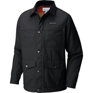 Columbia Loma Vista Flannel Jacket - Men's