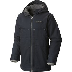 Columbia Loma Vista Hooded Jacket - Boys'