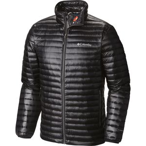 Columbia Platinum Plus 740 Turbodown Jacket - Men's