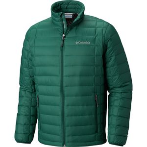 Columbia Voodoo Falls 590 Turbodown Jacket - Men's