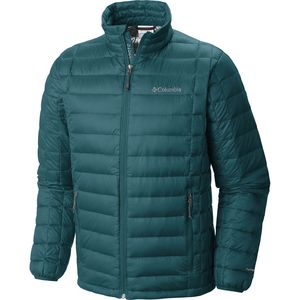Columbia Voodoo Falls 590 Turbodown Jacket - Men's Reviews
