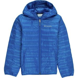 Columbia Flash Forward Hooded Down Jacket - Boys'