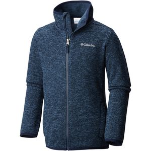 Birch Woods Fleece Jacket Boys