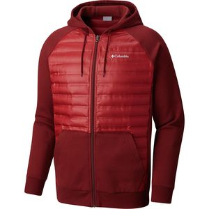 Columbia Northern Comfort Full-Zip Hoodie - Men's