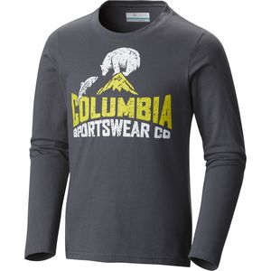 Columbia CSC Bear N' Fish T-Shirt - Boys'