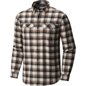 Columbia Silver Ridge Flannel Shirt - Men's