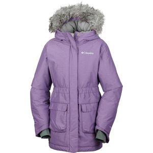 Columbia Nordic Strider Jacket - Girls'
