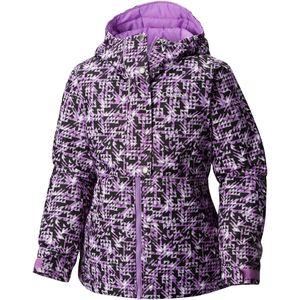 Columbia Snowcation Nation Jacket - Girls'