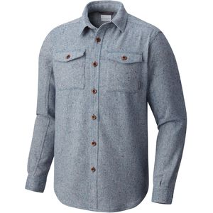 Columbia Sage Butte Shirt - Men's