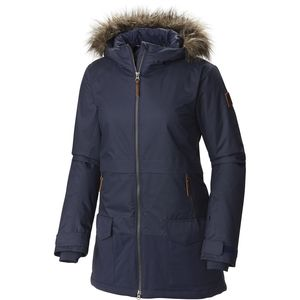 Columbia Catacomb Crest Parka - Women's