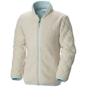 Columbia Two Ponds Fleece Jacket - Girls'