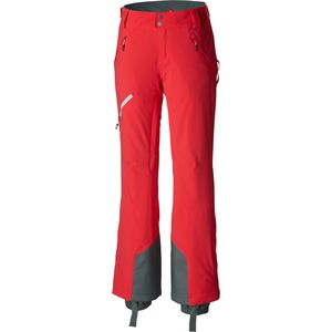 Columbia Zip Down Pant - Women's