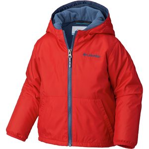 Columbia Kitterwibbit Jacket - Toddler Boys'