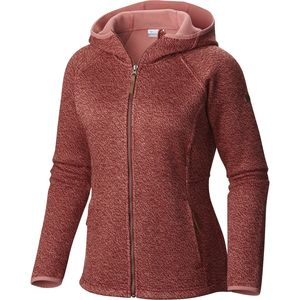 Columbia Canyons Bend Full-Zip Hoodie - Women's