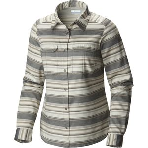 Columbia Pilsner Lodge Stripe Shirt - Women's