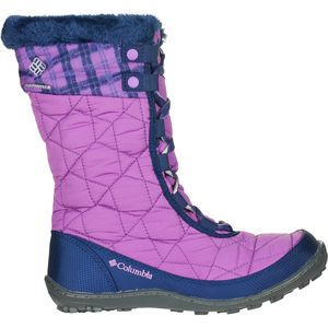 Columbia Minx Mid II Waterproof Omni-Heat Boot - Girls'