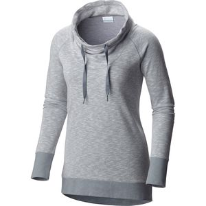 Columbia Down Time Pullover Sweatshirt - Women's