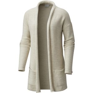 Columbia Rocky Range Long Cardigan - Women's