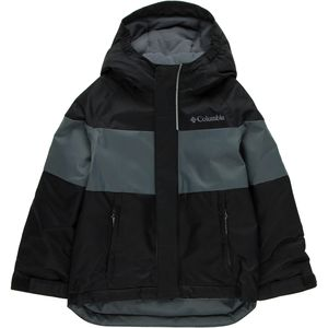 Columbia Alpine Action Jacket - Toddler Boys'