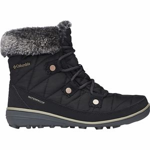 Columbia Heavenly Shorty Omni-Heat Boot - Women's