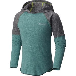 Columbia Silver Ridge Novelty Hoodie - Boys'