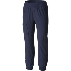 Columbia Silver Ridge Pull-On Banded Pant - Girls'