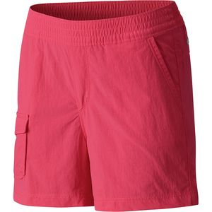 Columbia Silver Ridge Pull-On Short - Girls'