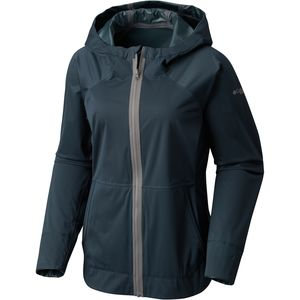 Columbia Titanium Outdry EX Reversible Jacket - Women's